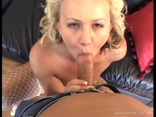 Luscious Blonde Katie Gold Gets Her Wet Pussy Stuffed By A Big Cock