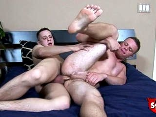 Broke Straight Boys - Jason and Bradley