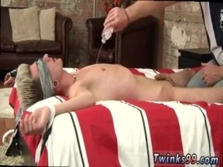 Gay twinks humiliation A Huge Cum Load From