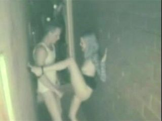 Straight Busted On Security Cam - 19cams.net (4)