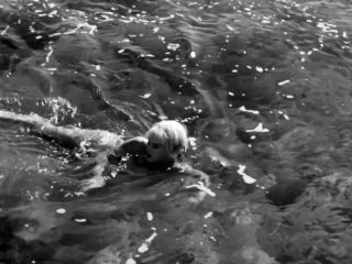 Elke Sommer - Seduction by the Sea