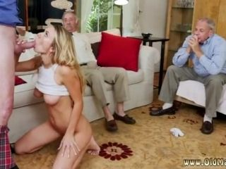 Kinky old young xxx Molly Earns Her Keep