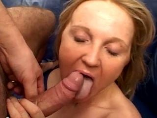 Mature Fair Haired Housewife Gets Her Twat Toyed And Nailed In Mish Style