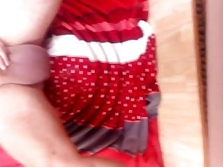 Daddy bulge Ball sperma (2)