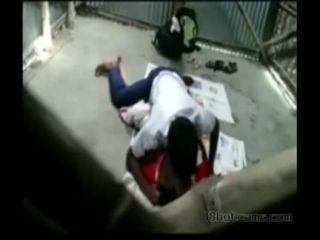 Indian Teacher And Student Outdoor Sex
