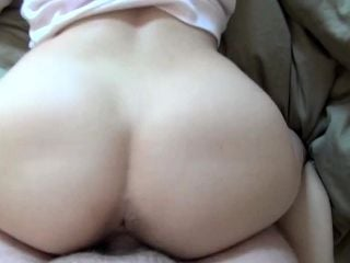 GF wanted cum and day sex