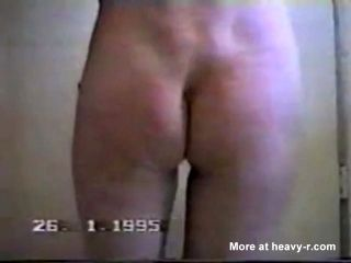 Russian Wife Canned And Whipped Hard