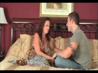 Mommy and Boy Marry and Moves Away Roleplay
