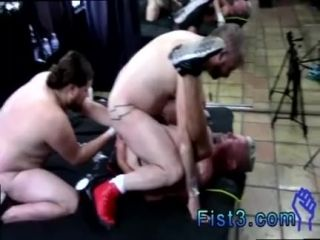 Guy Fucking Rubber Gay Sex Toy Doll Cut Out (2)