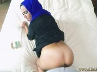 Real anal arab She is lovely