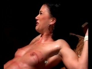Brutal Pussy Whipping (2)