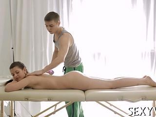 Hard Insertion For Wet Legal Age Teenager (6)