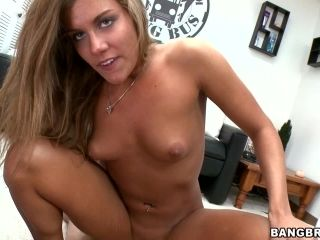 Surfer Girl Gets a Part With the Bang Bros
