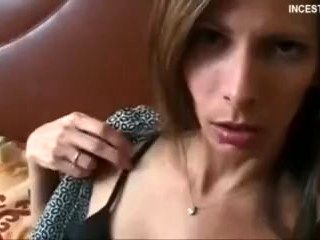 Son blackmail and seduced mom at home II (wife crazy stacie)