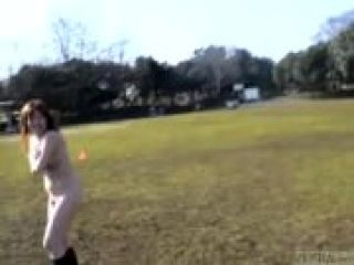 Subtitles Japanese public nudity peeing and soccer