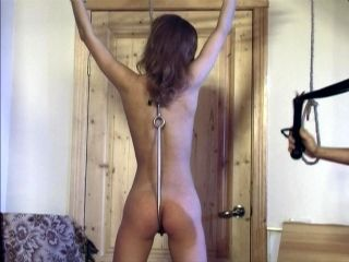 Slave Girl Whipped Tortured And Humiliated. (2)