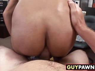 Straight Dude Gets Fucked In The Ass By A Pawn Shop Owner (4)