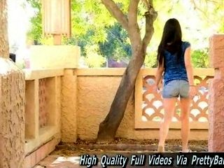 Lilly Ftvgirls Sexy Gorgeous Brunette Jump Into Adult