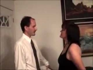Molly Mormon Bonks And Sucks Her Pastor (2)