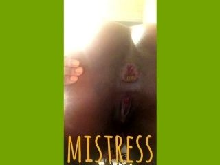 Mistress Steph Scat chronicles
