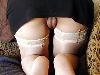 Plump Pussy Waiting For Cock