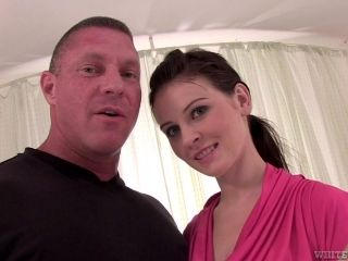 Great sex with the horny Timea Bella