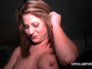 Hot chicks playing with pussies in the VIP (2)