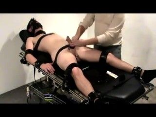 Edged With Vibrator Bound 4 Final