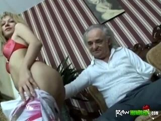 rawhandicap 2 7 217 old fart takes care of younger elegant filth hi 1