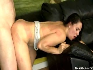 white slim beauty making fuck with her boy friend.