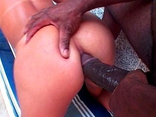 Dick negro puto culo hole
