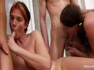 Alluring busty euro screwed in gaping ass 3
