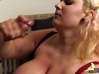 Blonde With Huge Tits (8)