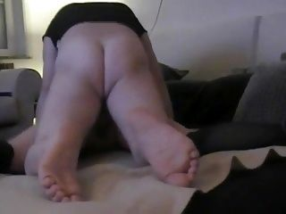 My Wife Fucked In Pussy And Ass Creampie