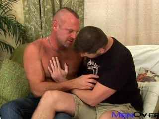 MenOver30 Video: Marital Bliss
