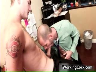 Cole Streets Fucking And Sucking Part1