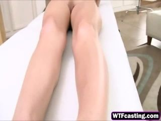wtfcasting 12 7 217 nubiles casting filmed on the massage table