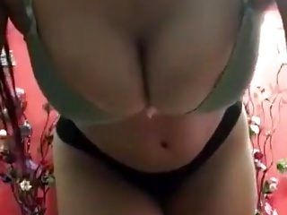 Amateur Rubbing and Showing on Cam