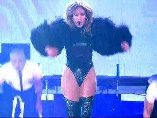 Jennifer Lopez - Live It Up - Britain Got Talent