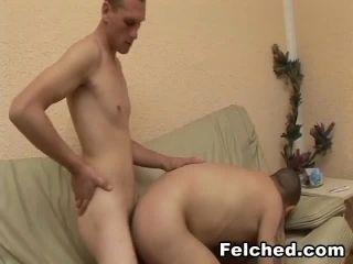Hardcore Gay Sex and Cumswapping (3)