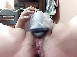 Squirting Massage (2)