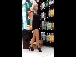 Sexy Candid Compilation