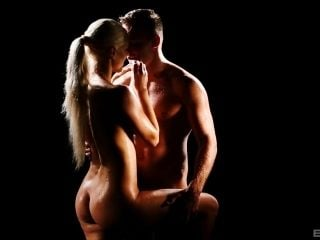 Erotic Lovemaking Experience With A Stunning Blonde