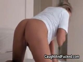 Fucking Hot Blond Teen At Hotel Room