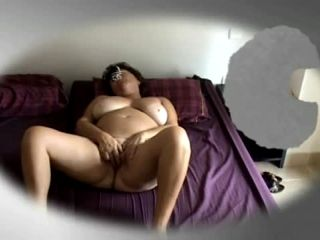 Orgasmo amateur HiddenMasturbation 2