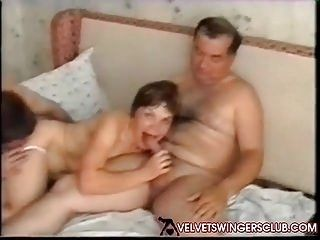Velvet Swingers Club from Russia mature amateur couples
