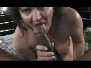 Mature Wife and Black BBC Lover meet up after being away from a long time