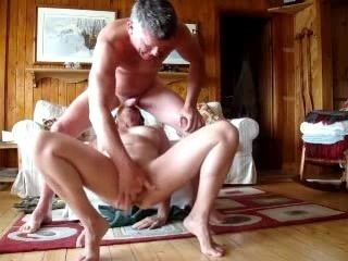 Mature couple 039 s mutual masturb. Lilly from 1fuckdate.com