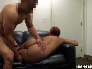 Hot Eboy Babe Julissa Gets Casted For a Hot Job
