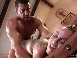 College Girl Does BDSM (3)
